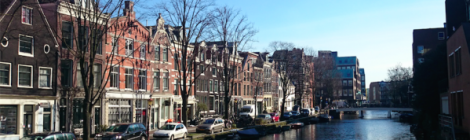 #CarnetDeVoyage : 2 jours à Amsterdam