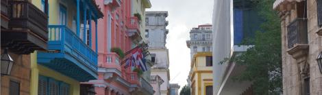 #CARNETDEVOYAGE Une semaine sur l'île de Cuba
