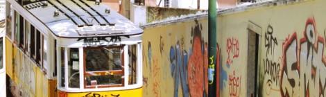 #CarnetsDeVoyage : Lumineuse Lisbonne