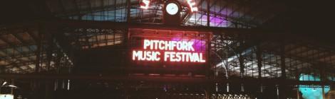 Pitchfork Festival - 4e édition