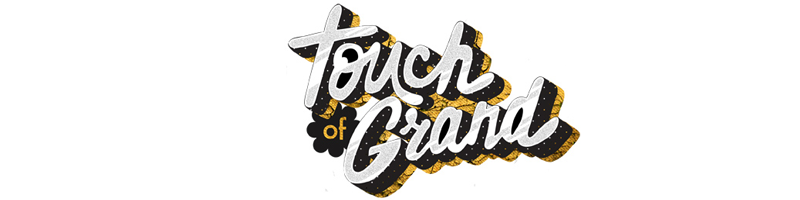 Touch Of Grand