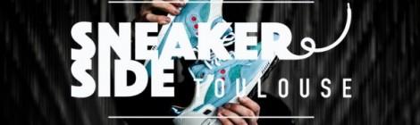 #REPORT la première édition du Sneakerside